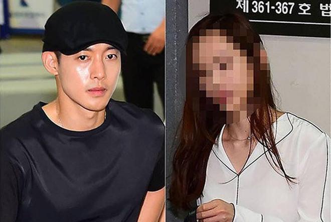 Kim Hyun Joong 'Vườn sao băng' thắng kiện vụ bạn gái tố bạo hành sảy thai