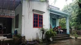 Quảng Nam: Thầy lang chết gục dưới nền nhà, trên đầu bê bết máu