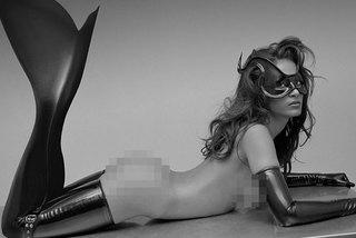 Đấu giá loạt ảnh nóng bỏng của các mỹ nhân hot nhất thế giới