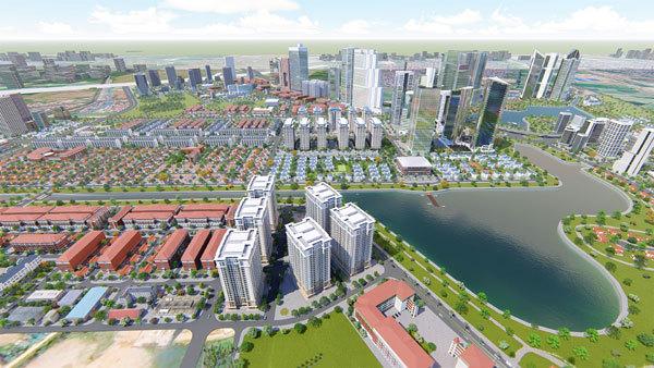 Dự án Mường Thanh Thanh Hà gây sốt với giá 10,5 triệu/m2