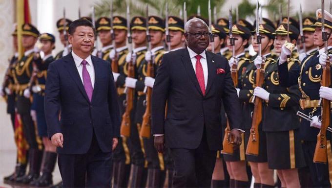 Cảnh giác 'bẫy nợ' TQ, Sierra Leone hủy xây sân bay trăm triệu đô