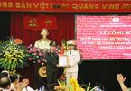 Điều động, bổ nhiệm nhân sự Công an, Quân đội