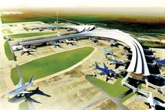 Khởi công sân bay Long Thành giai đoạn 1 với số vốn gần 4,7 tỷ USD