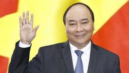 Thủ tướng sẽ dự ASEM 12, P4G và thăm một số nước châu Âu