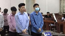 Chủ sàn vàng 'ảo' IG nhận án tù, bị hại sung sướng rần rần vỗ tay