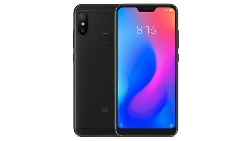 Smartphone tầm trung mới: Chọn Galaxy A7 2018, Redmi Note 6 Pro hay Vivo V11i?