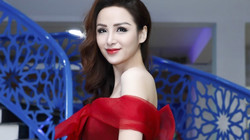 Không nhận ra gương mặt của Hoa hậu Diễm Hương