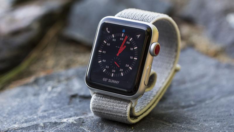 smartwatch,đồng hồ thông minh