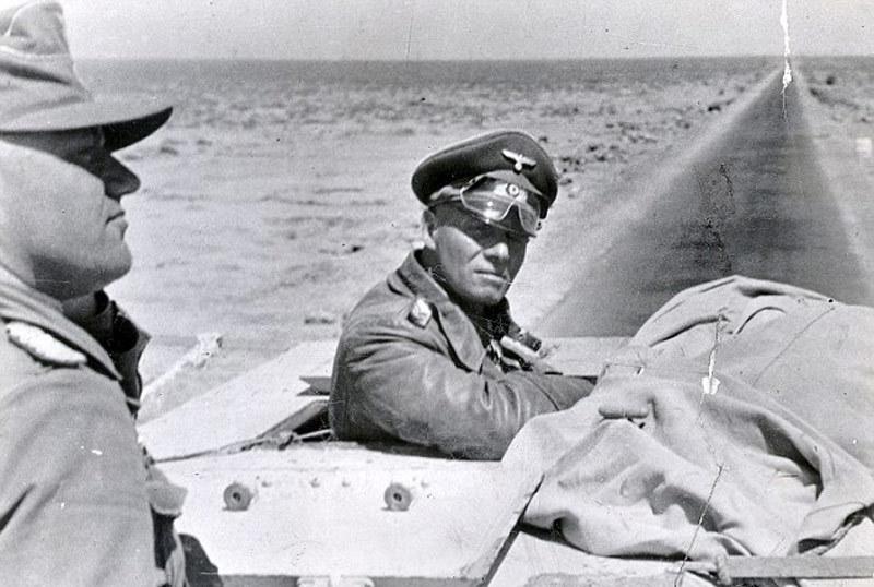 Ngày này năm xưa: Thống chế nổi tiếng bị Hitler ép tự tử