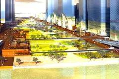 TP.HCM kiến nghịđặt tênquảng trường 2.000 tỷ tại Thủ Thiêm