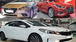 Những dòng xe ô tô hay gặp lỗi nhất hiện nay người dùng cần biết