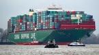 Rủi ro toàn cầu từ cuộc chiến thương mại Mỹ - Trung