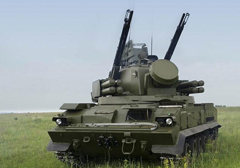 Sức mạnh hệ thống phòng không uy lực bậc nhất Nga