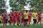 Thua giao hữu nhưng tuyển Việt Nam đủ sức vô địch AFF Cup