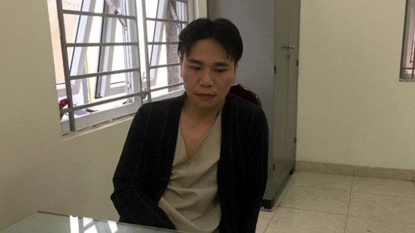 Điều tra tội giết người với ca sĩ Châu Việt Cường