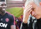 MU chiều Mourinho lần cuối, Pogba không thể đụng tới