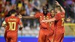 Lukaku lập cú đúp, Bỉ thắng nghẹt thở Thụy Sĩ