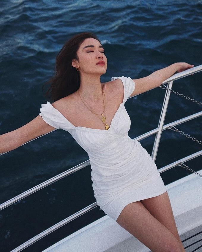 Vì sao nữ giám đốc xinh đẹp Philippines thành công ở tuổi 24?