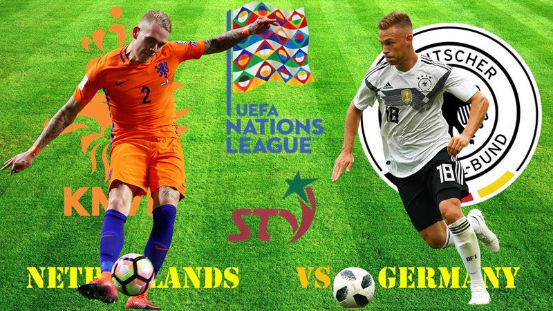 Kèo Hà Lan vs Đức: Chiến đấu không khoan nhượng