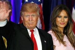 Đệ nhất phu nhân Mỹ nói gì về tin đồn ông Trump ngoại tình?