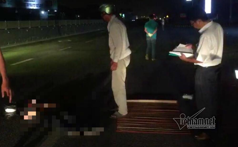 tai nạn giao thông,chết bất thường,Bình Thuận