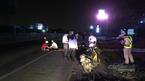 Nam thanh niên tử vong bất thường bên quốc lộ