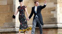 Lễ cưới công chúa Anh quy tụ dàn sao khủng
