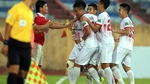 Trực tiếp play-off Nam Định vs Hà Nội B: Trận cầu sinh tử