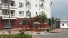 ATM bị gài 10 quả mìn, sơ tán khẩn gần 1.000 công nhân