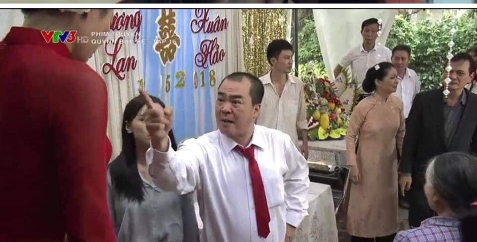 Chồng hụt Lan Cave trong 'Quỳnh búp bê': Ủng hộ những cô gái lầm lỡ hoàn lương