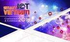 Hội thảo Smart IoT Việt Nam quy tụ nhiều tập đoàn công nghệ hàng đầu