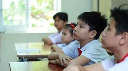 Chương trình phổ thông mới: Giảm môn, giảm giờ học