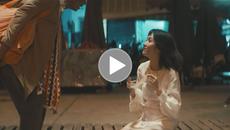 """MV """"Thằng điên"""" của Justatee và Phương Ly đạt 2 triệu view và #1 trending chỉ sau 1 ngày"""