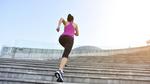 Đừng hùng hục leo cầu thang giảm cân, hỏng khớp không hay