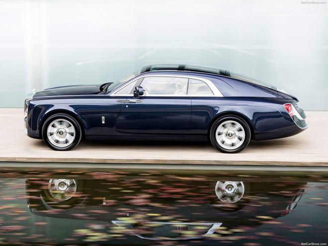 Top 10 xe hơi đắt nhất thế giới, Bugatti Chiron cũng phải đội sổ