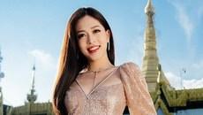 Xứng danh 'cường quốc bình chọn', khán giả Việt giúp Bùi Phương Nga thắng ngoạn mục tại Miss Grand 2018