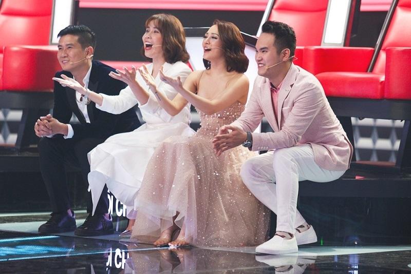Cậu bé 12 tuổi hát Opera khiến HLV Giọng hát Việt nhí 'đứng hình'