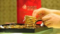Giá vàng hôm nay 21/10: Tăng giá tuần thứ ba liên tiếp
