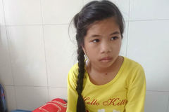 Vụ điện giật chết trước cổng trường: Lời kể của nữ sinh thoát nạn