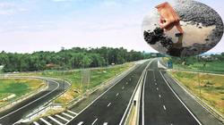 Cao tốc 34.000 tỷ chi chít ổ gà: Sao lọt cửa nghiệm thu?