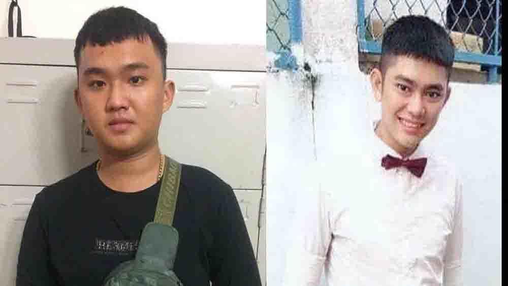 Bắt nghi can đâm chết người trên phố Sài Gòn