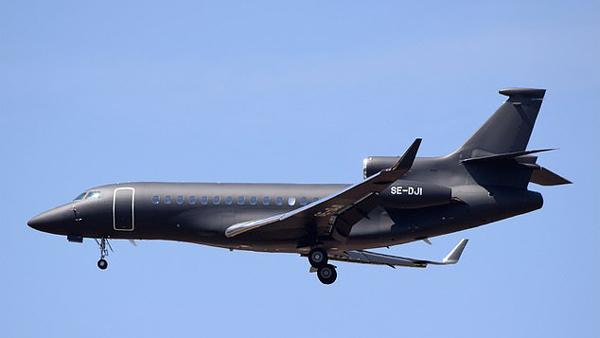 Thế giới 24h: Máy bay chở hoàng tử Anh bị sét đánh