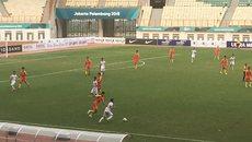 U19 Việt Nam đánh bại U19 Trung Quốc trước giải châu Á