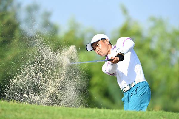 Bầu Quyết sung sướng nếu golfer săn được HIO 7 tỷ đồng