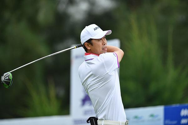 Park Jea Hyun vô địch giải golf 'khủng' tại Sầm Sơn