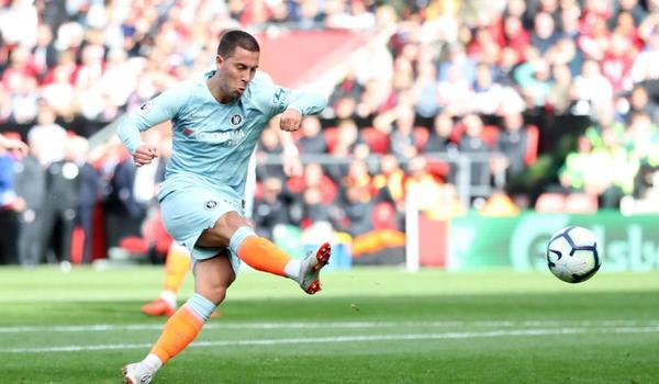 Hazard hứa không làm loạn Chelsea để chạy sang Real