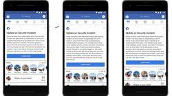 FBI yêu cầu không tiết lộ danh tính kẻ chủ mưu tấn công Facebook