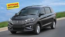Ô tô MPV giá 'siêu rẻ' chỉ từ 208 triệu đồng của Suzuki sắp ra mắt có gì hay?