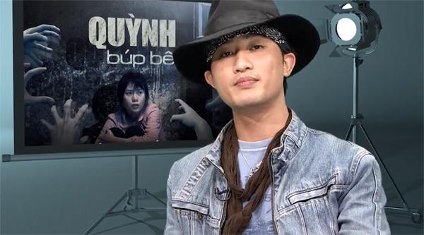 Cảnh 'Quỳnh búp bê' chia sẻ về vai diễn vạn người mê
