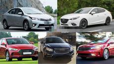 Có 12 mẫu xe giá rẻ 400 triệu đồng: Dân vẫn liều chơi xe Trung Quốc